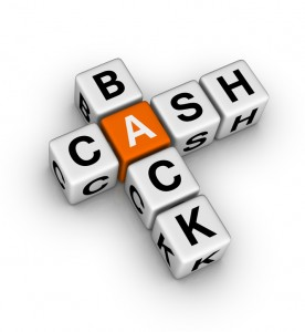 cash back icon